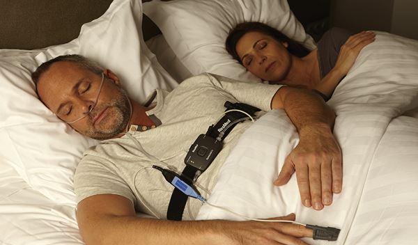 sleep-apnea testiranje dimedik ordinacija