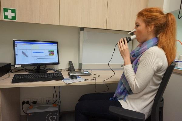 spirometrija pregled dimedik ordinacija